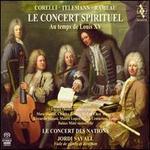 L'Orchestre de Louis XV: Jean-Philippe Rameau - Suites d'Orchestre