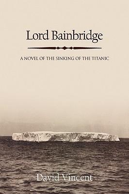 Lord Bainbridge - Vincent, David