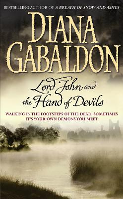 Lord John and the Hand of Devils - Gabaldon, Diana