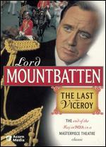 Lord Mountbattan: The Last Viceroy [2 Discs]