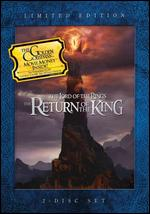 Lord of the Rings: The Return of the King [Limited Edition] - Peter Jackson