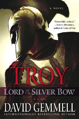 Lord of the Silver Bow - Gemmell, David
