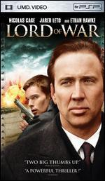 Lord of War [UMD]