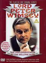Lord Peter Wimsey: Unpleasantness at the Bellona Club -