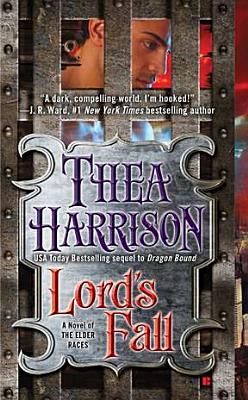 Lord's Fall - Harrison, Thea