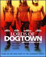 Lords of Dogtown [Blu-ray]
