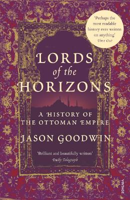 Lords of the Horizons - Goodwin, and Goodwin, Jason