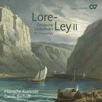 Lore-Ley II: Deutsche Volkslieder f?r Frauenchor