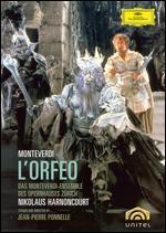 L'Orfeo (Des Opernhauses Z�rich)