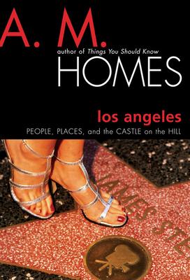 Los Angeles - Homes, A M