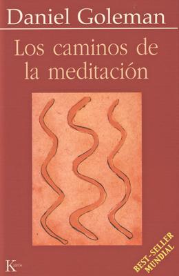 Los Caminos de La Meditacion - Goleman, Daniel P, Ph.D.