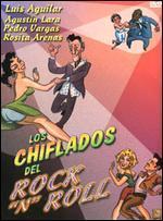 Los Chiflados del Rock N Roll