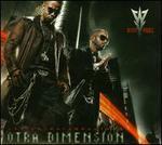 Los Extraterrestres: Otra Dimension [2CD/1DVD]