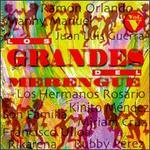 Los Grandes Del Merengue, Vol. 5