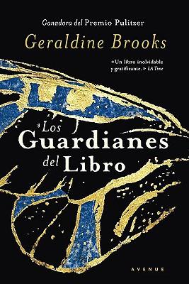 Los Guardianes del Libro - Brooks, Geraldine