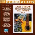 Los Trios Mas Famosos Del Mundo, Vol. 2