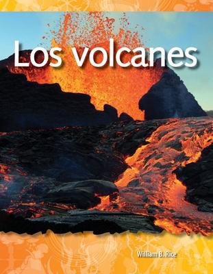 Los Volcanes - Rice, William B