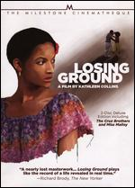 Losing Ground - Kathleen Collins