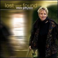Lost and Found - Eliza Gilkyson