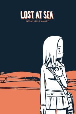 Lost at Sea - O'Malley, Bryan Lee