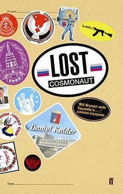 Lost Cosmonaut - Kalder, Daniel