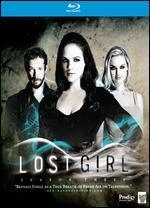 Lost Girl: Season Three [3 Discs] [Blu-ray]