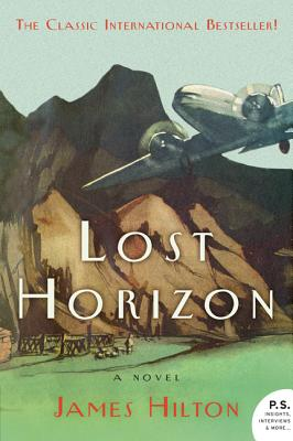 Lost Horizon - Hilton, James