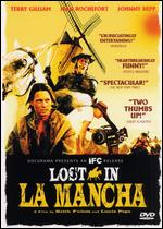Lost in La Mancha [2 Discs] - Keith Fulton; Louis Pepe