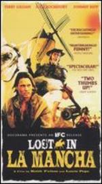 Lost in La Mancha - Keith Fulton; Louis Pepe