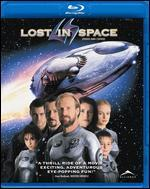 Lost in Space [Special Edition] [Blu-ray]