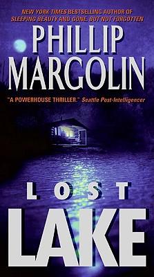 Lost Lake - Margolin, Phillip
