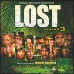 Lost: Season 3 [Original Television Soundtrack] - Michael Giacchino