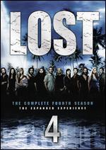 Lost: Season 4 [6 Discs]