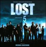 Lost: Season 5 [Original Telvision Soundtrack]