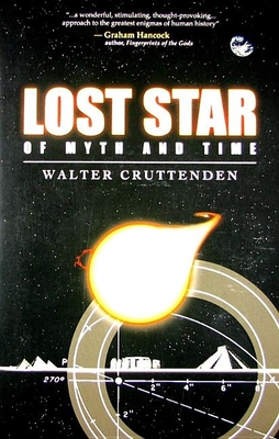 Lost Star of Myth and Time - Cruttenden, Walter
