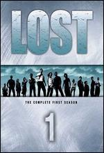 Lost: The Complete First Season [7 Discs]