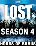Lost: The Complete Fourth Season [Blu-ray] [5 Discs]