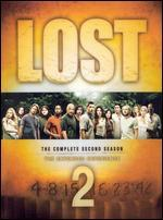 Lost: The Complete Second Season - The Extended Experience [7 Discs]