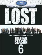 Lost: The Complete Sixth Season [5 Discs] [Blu-ray]