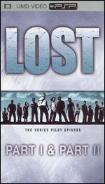 Lost: The Series Pilot Episode, Pt. I & Pt. II [UMD]