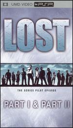 Lost: The Series Pilot Episode, Pt. I & Pt. II [UMD]