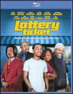 Lottery Ticket [3 Discs] [Blu-ray/DVD] - Erik White