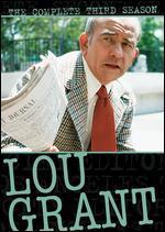 Lou Grant: Season 03