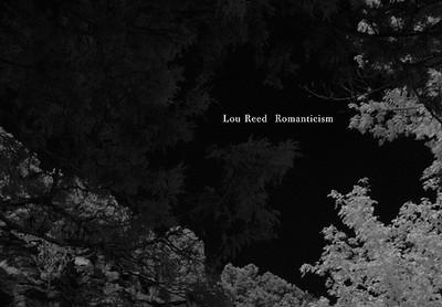Lou Reed: Romanticism - Reed, Lou (Photographer)