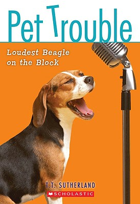 Loudest Beagle on the Block - Sutherland, Tui T