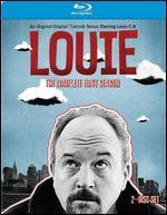 Louie: Season 01