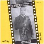 Louis Jordan on Film 1942-1945