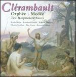Louis-Nicolas Clérambault: Orphée-Médée