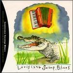 Louisiana Swamp Blues [Capitol]