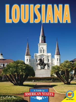 Louisiana - Johnstone, Robb